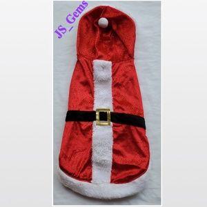 Adorable Christmas Dog Vest Home